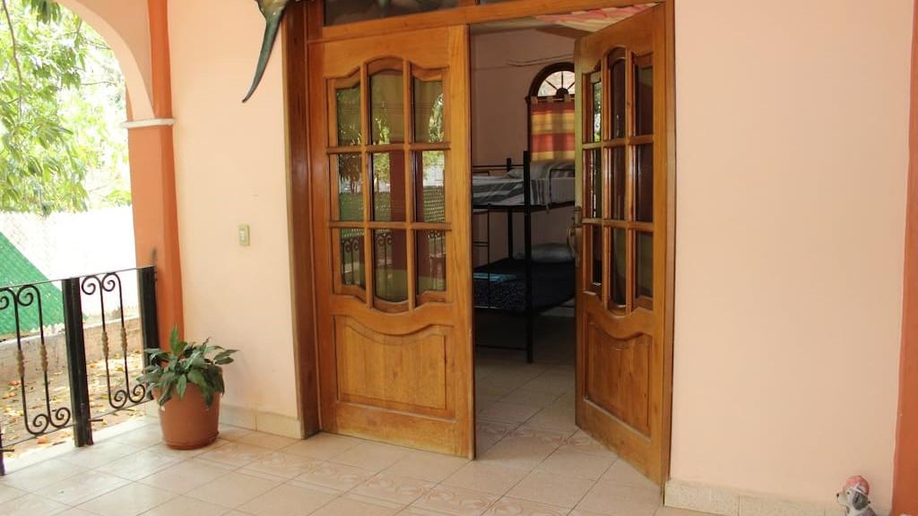 Villa Mango Puerto Escondido Ataulfo mixed dorm room4