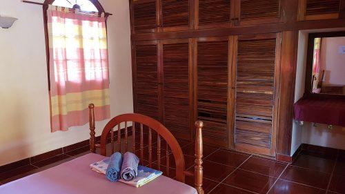 Villa Mango Puerto Escondido Oro private room2