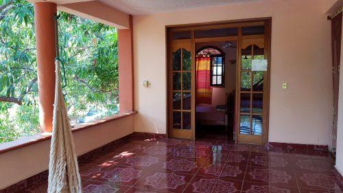 Villa Mango Puerto Escondido Oro private room4