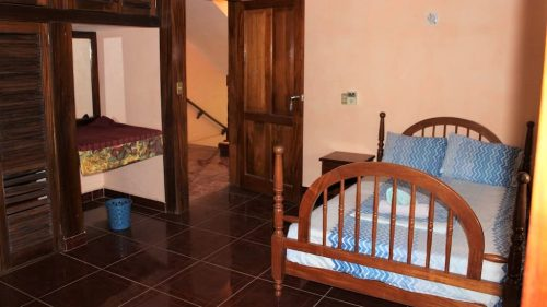 Villa Mango Puerto Escondido Pina private room3