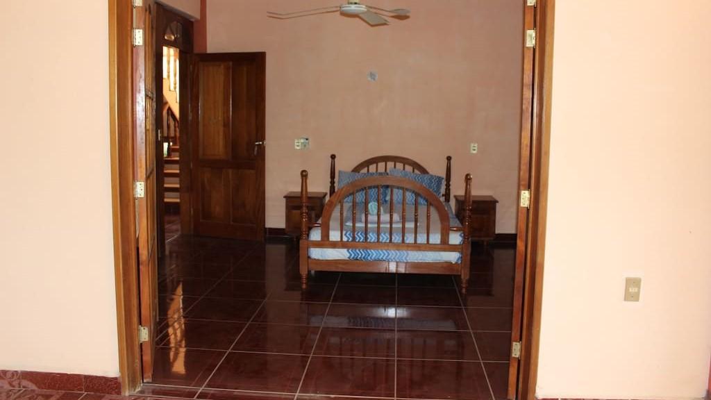 Villa Mango Puerto Escondido Pina private room4