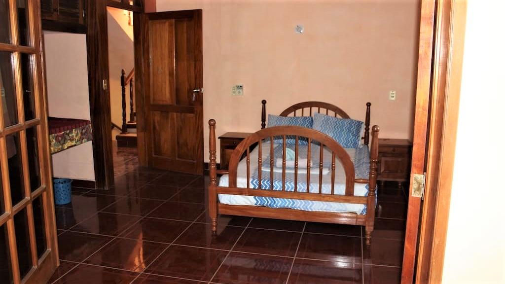 Villa Mango Puerto Escondido Pina private room5