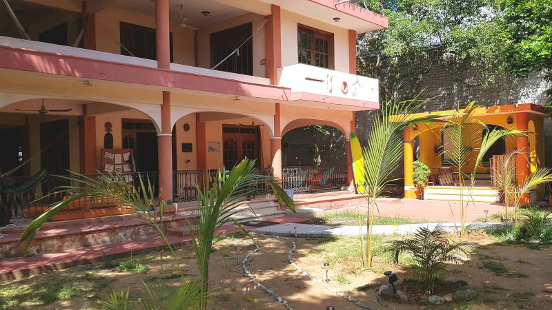 Das Hostel